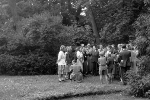 ARH NL Dierssen 0203/0018, Holländische Tanzgruppe, 1949