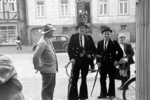 ARH NL Dierssen 0203/0020, Handwerksburschen, 1949