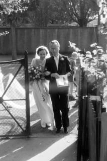 ARH NL Dierssen 0203/0022, Hochzeit Jürgens, 1949