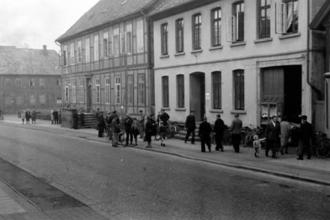 ARH NL Dierssen 0204/0005, Lange Straße, 1949