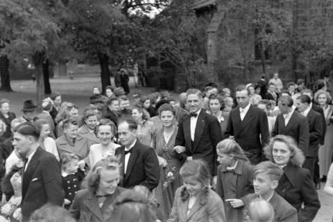 ARH NL Dierssen 0205/0005, Hochzeit Hüper-Schneider, 1949