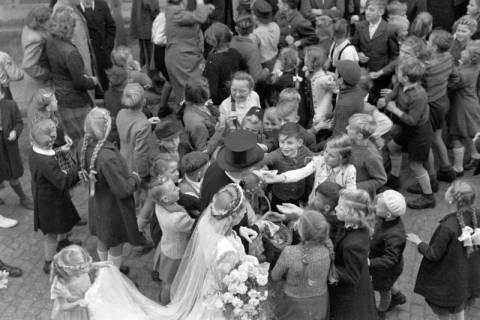 ARH NL Dierssen 0205/0013, Hochzeit Hüper-Schneider, 1949