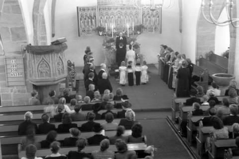 ARH NL Dierssen 0205/0024, Hochzeit Dr. Weber, 1949