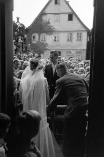 ARH NL Dierssen 0206/0001, Hochzeit Dr. Weber, 1949