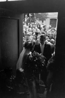 ARH NL Dierssen 0206/0002, Hochzeit Dr. Weber, 1949