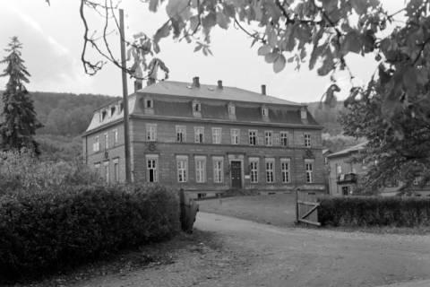 ARH NL Dierssen 0210/0004, Jagdschloss, 1949