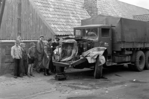 ARH NL Dierssen 0210/0005, Verkehrsunfall, 1949