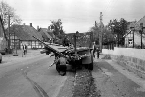 ARH NL Dierssen 0210/0006, Verkehrsunfall, 1949