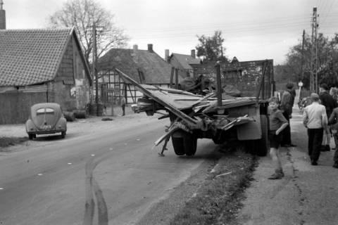 ARH NL Dierssen 0210/0007, Verkehrsunfall, 1949