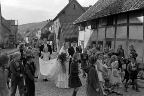 ARH NL Dierssen 0210/0011, Hochzeit Christoffer, 1949