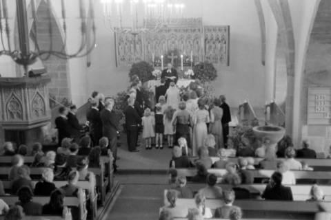 ARH NL Dierssen 0210/0012, Hochzeit Christoffer, 1949