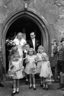 ARH NL Dierssen 0211/0001, Hochzeit Christoffer, 1949
