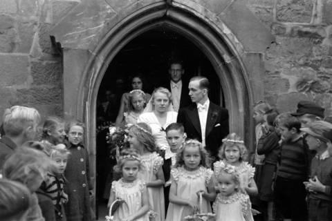 ARH NL Dierssen 0211/0002, Hochzeit Christoffer, 1949