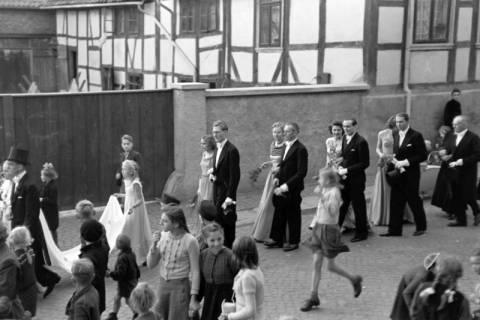 ARH NL Dierssen 0211/0005, Hochzeit Christoffer, 1949