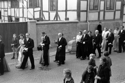 ARH NL Dierssen 0211/0006, Hochzeit Christoffer, 1949