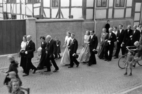 ARH NL Dierssen 0211/0007, Hochzeit Christoffer, 1949