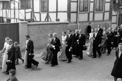 ARH NL Dierssen 0211/0008, Hochzeit Christoffer, 1949