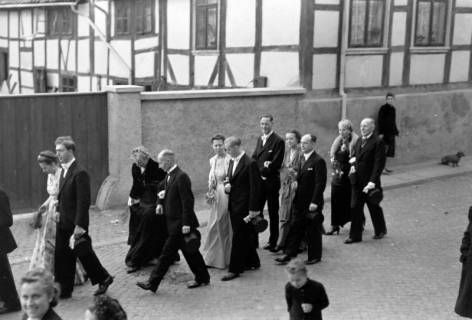 ARH NL Dierssen 0211/0009, Hochzeit Christoffer, 1949