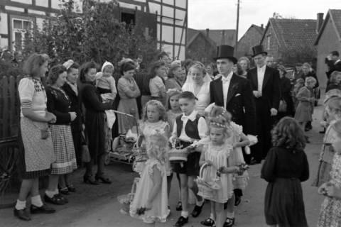 ARH NL Dierssen 0211/0011, Hochzeit Christoffer, 1949