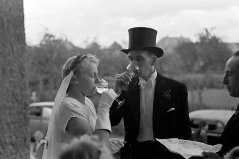 ARH NL Dierssen 0211/0012, Hochzeit Christoffer, 1949