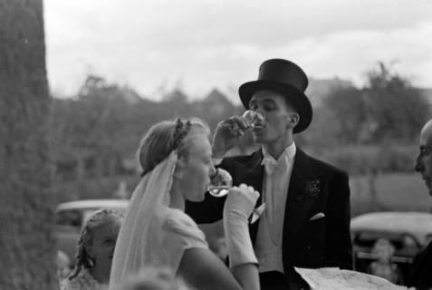 ARH NL Dierssen 0211/0013, Hochzeit Christoffer, 1949