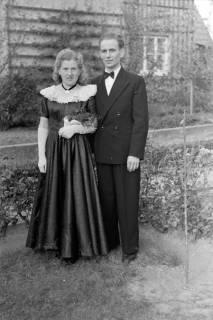 ARH NL Dierssen 0212/0001, Hochzeit, 1949