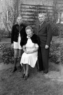 ARH NL Dierssen 0212/0002, Hochzeit, 1949