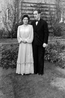 ARH NL Dierssen 0212/0003, Hochzeit, 1949