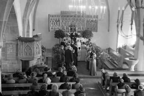 ARH NL Dierssen 0212/0009, Hochzeit Gaza, 1949