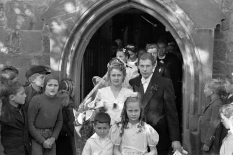 ARH NL Dierssen 0212/0010, Hochzeit Gaza, 1949