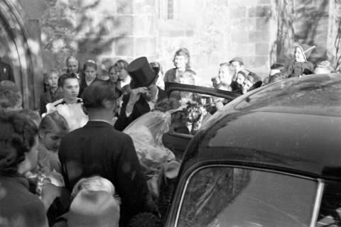 ARH NL Dierssen 0212/0011, Hochzeit Gaza, 1949