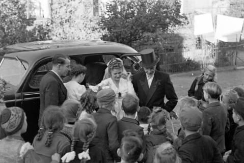 ARH NL Dierssen 0212/0013, Hochzeit Gaza, 1949