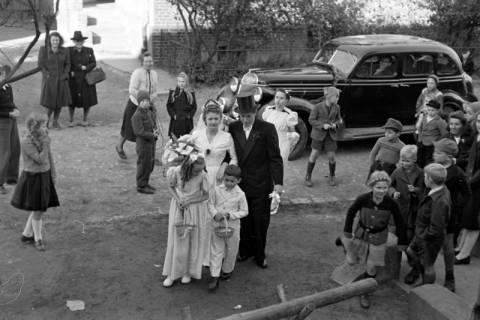 ARH NL Dierssen 0212/0014, Hochzeit Gaza, 1949