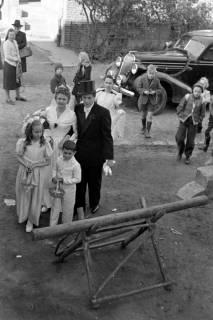ARH NL Dierssen 0212/0015, Hochzeit Gaza, 1949