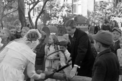 ARH NL Dierssen 0212/0017, Hochzeit Gaza, 1949