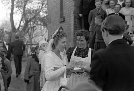 ARH NL Dierssen 0213/0001, Hochzeit Gaza, 1949