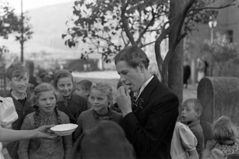 ARH NL Dierssen 0213/0002, Hochzeit Gaza, 1949