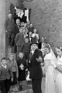 ARH NL Dierssen 0213/0005, Hochzeit Gaza, 1949