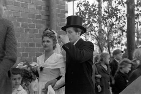 ARH NL Dierssen 0213/0006, Hochzeit Gaza, 1949