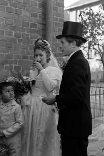 ARH NL Dierssen 0213/0007, Hochzeit Gaza, 1949