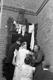ARH NL Dierssen 0213/0009, Hochzeit Gaza, 1949