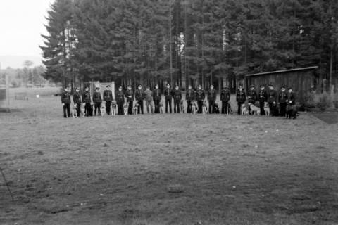 ARH NL Dierssen 0214/0006, Hundeschule, 1949