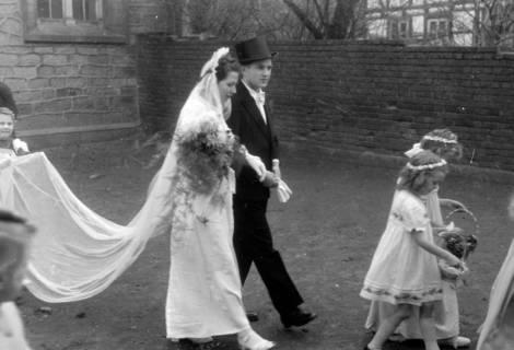 ARH NL Dierssen 0217/0005, Hochzeit, 1949