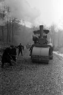 ARH NL Dierssen 0217/0012, Straßenbau, 1949