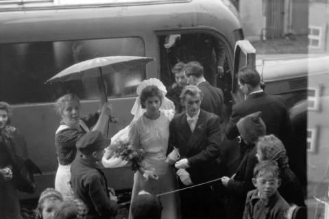ARH NL Dierssen 0219/0013, Hochzeit Steiger, 1949