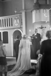 ARH NL Dierssen 0220/0012, Hochzeit Familie Machinek, 1949