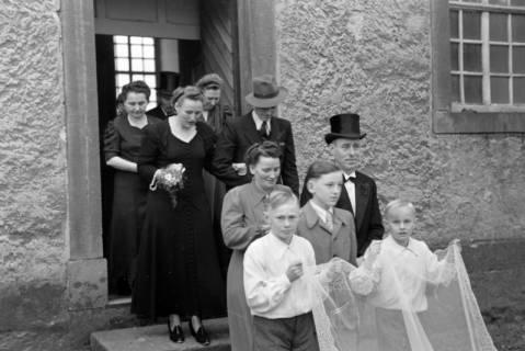 ARH NL Dierssen 0221/0002, Hochzeit, 1949