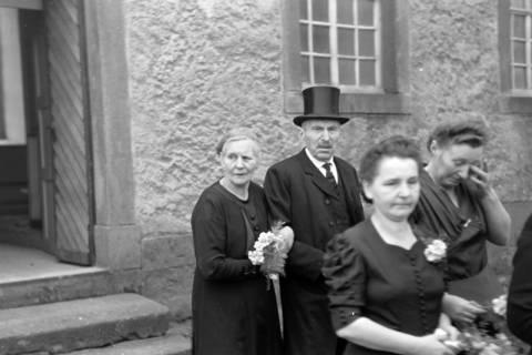 ARH NL Dierssen 0221/0004, Hochzeit, 1949