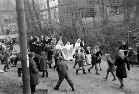 ARH NL Dierssen 0221/0006, Hochzeit, 1949
