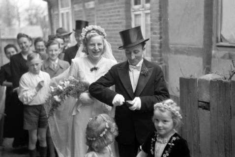 ARH NL Dierssen 0221/0011, Hochzeit, 1949